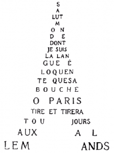 Guillaume_Apollinaire_Calligramme-Tour_Eiffel