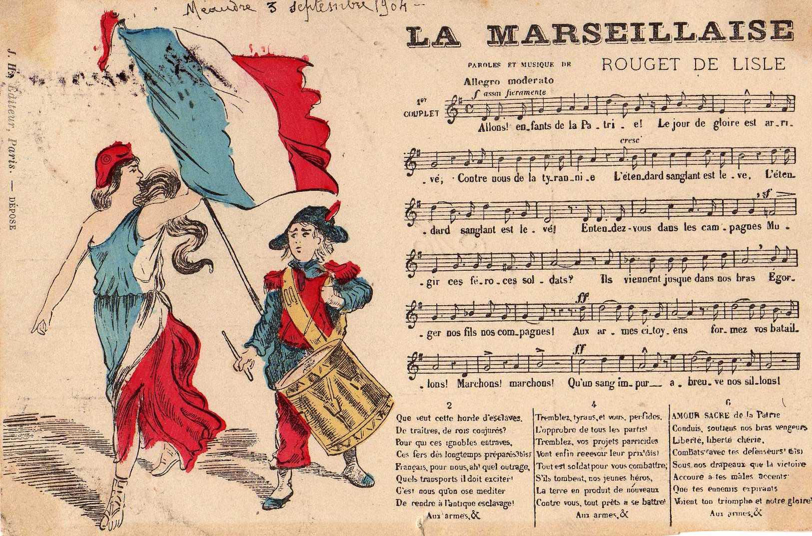 La_Marseillaise