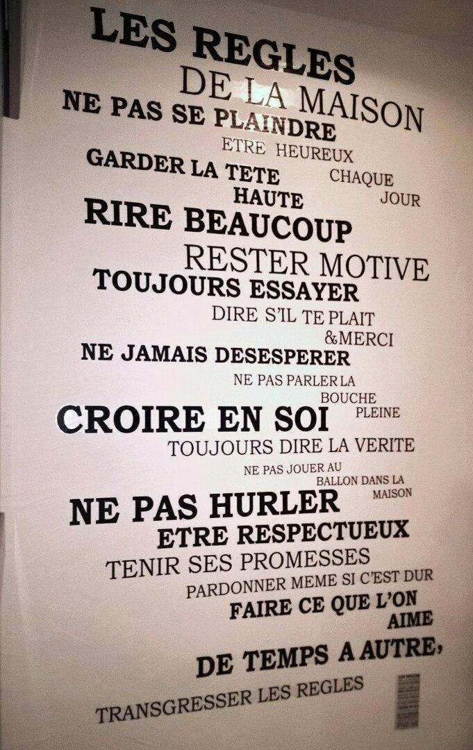 Смешные фразы по франзуски
